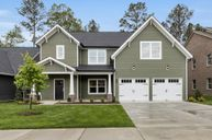 The Highlands at Belleau Ridge by Goodall Homes in Chattanooga Tennessee