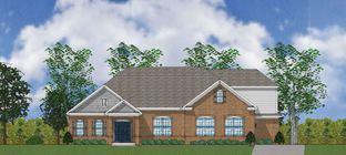 The Templeton - Magnolia Terrace: Athens, Alabama - Goodall Homes