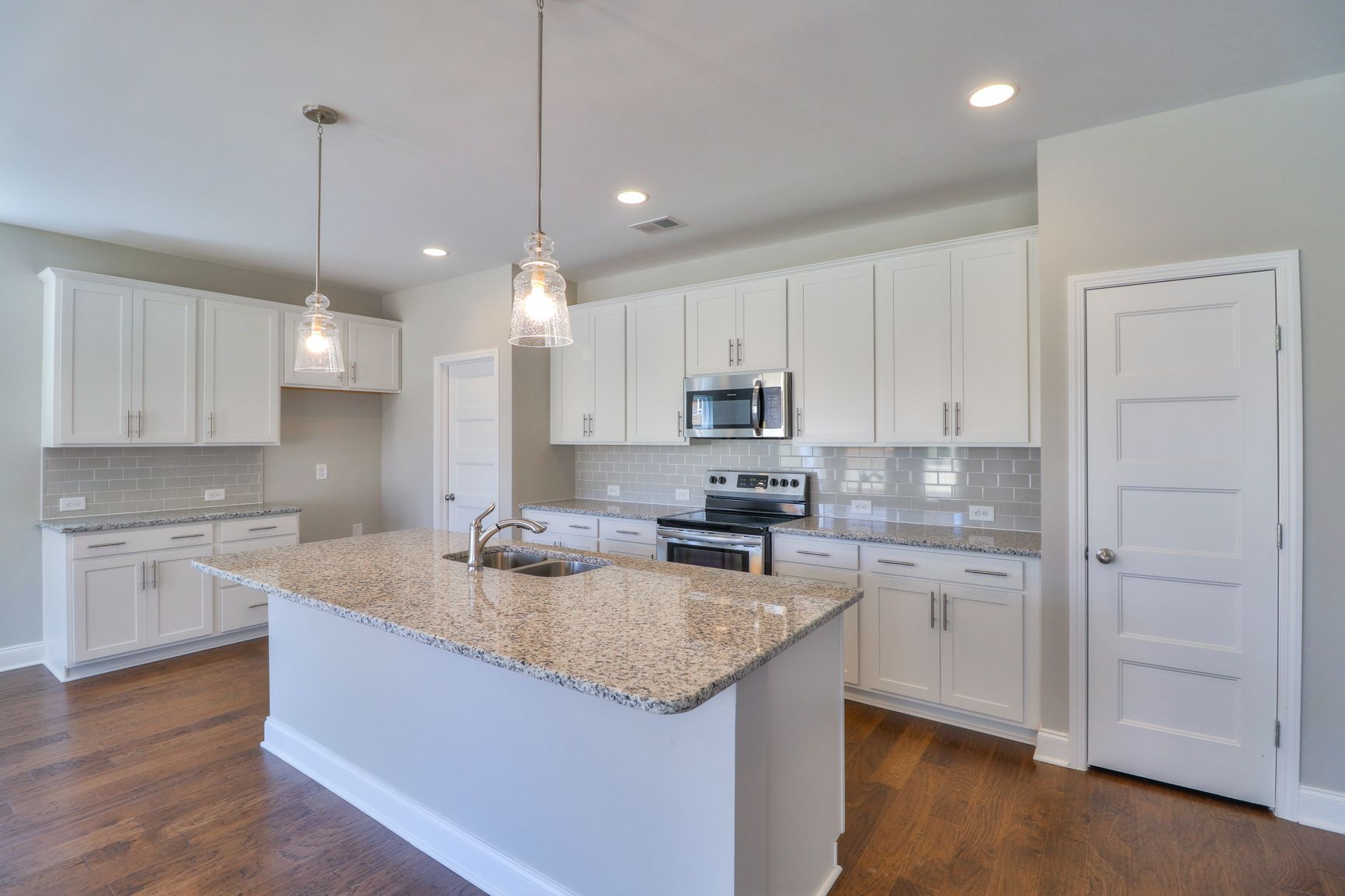 Kitchen featured in The Acadia By Goodall Homes in Chattanooga, TN