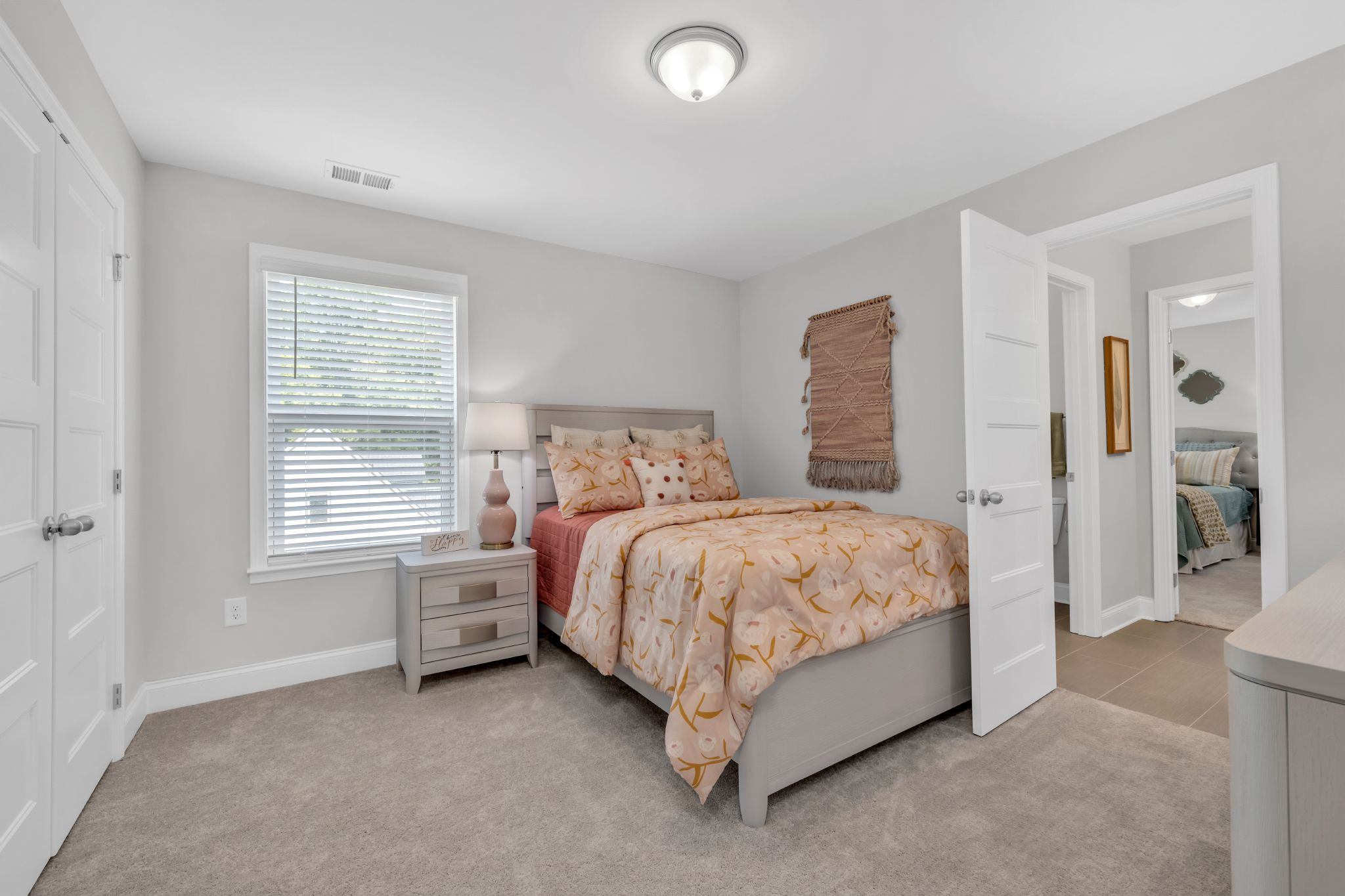 Bedroom featured in The Alexandria By Goodall Homes in Owensboro, KY