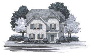 The Wellington - Creek Grove: Huntsville, Alabama - Goodall Homes