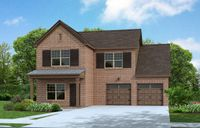 South Oaks by Goodall Homes in Owensboro Kentucky