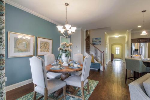 Breakfast-Room-in-The Addison-at-Groves Park-in-Oak Ridge