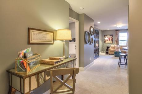 Study-in-The Arlington-at-The Villas at Weatherstone-in-Knoxville