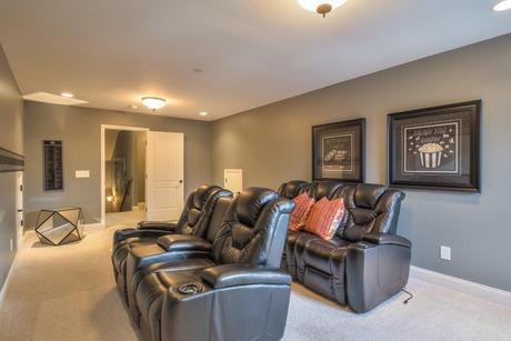 Media-Room-in-The Arlington-at-The Villas at Weatherstone-in-Knoxville