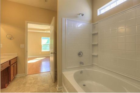 Bathroom-in-The Whitman-at-Morganton Reserve-in-Maryville