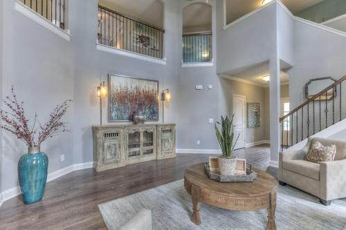 Greatroom-and-Dining-in-The Wellington-at-Groves Park-in-Oak Ridge