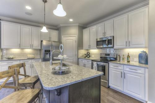 Kitchen-in-The Wellington-at-Groves Park-in-Oak Ridge