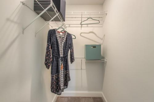 Closet-in-The Monroe-at-Groves Park-in-Oak Ridge