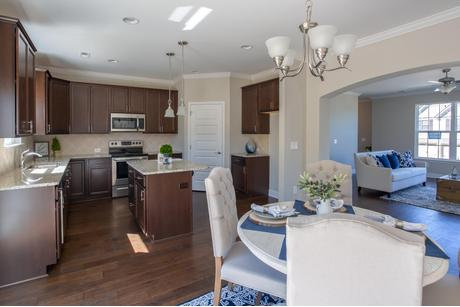 Kitchen-in-The Eliot-at-Hayden Hill-in-Knoxville