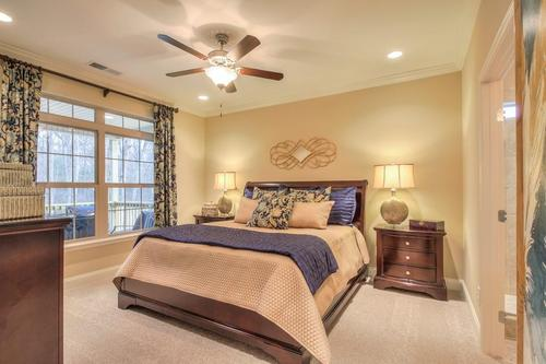 Bedroom-in-The Griffin-at-Groves Park-in-Oak Ridge