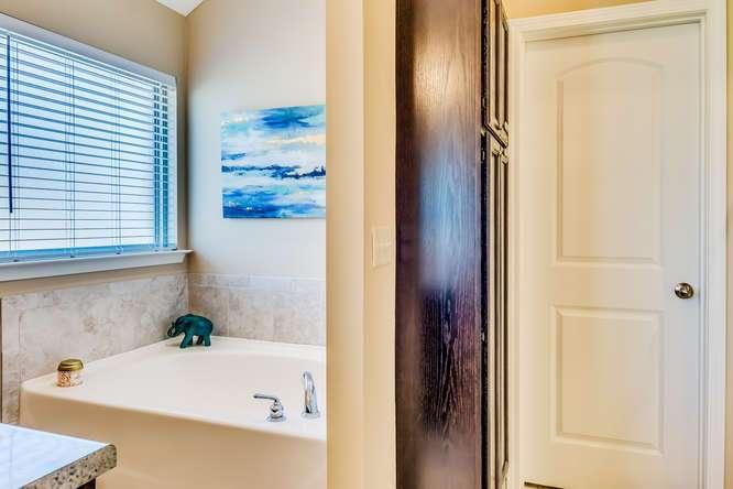 Bathroom featured in The Lilac By Goodwyn Building in Montgomery, AL