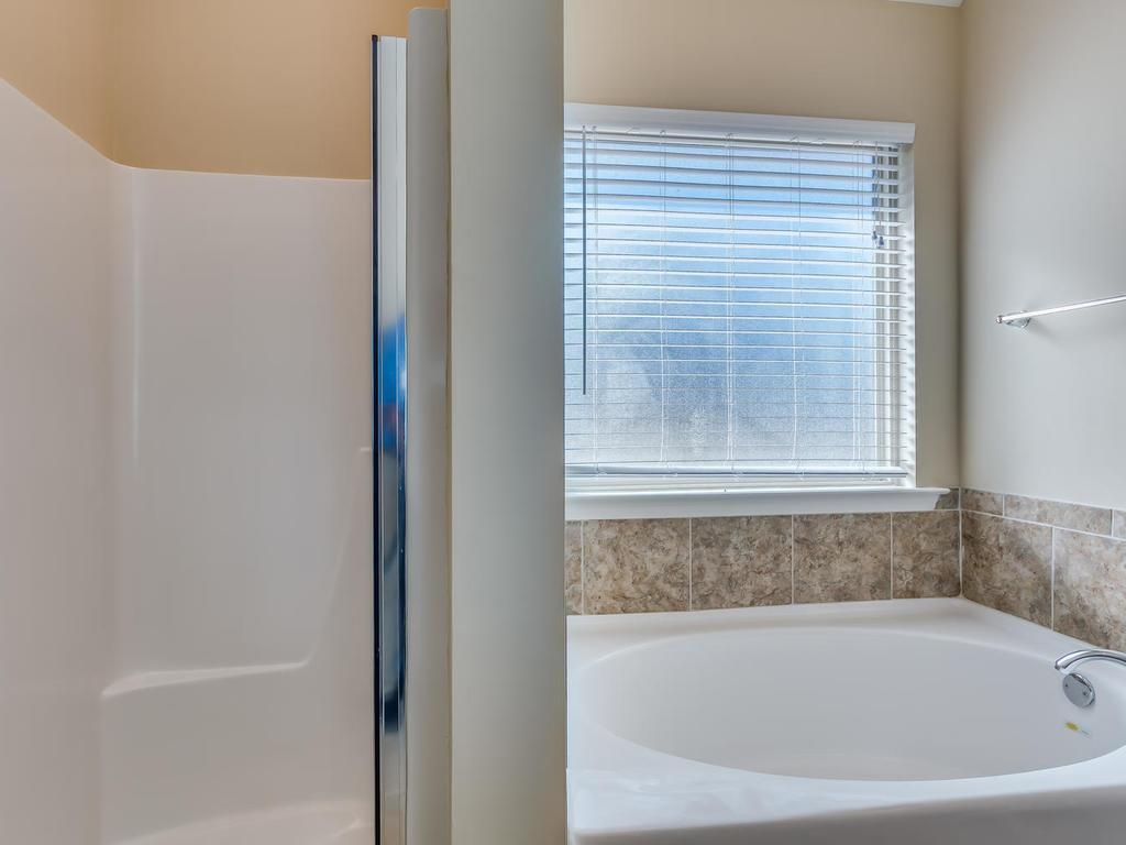 Bathroom featured in The Willow By Goodwyn Building in Montgomery, AL