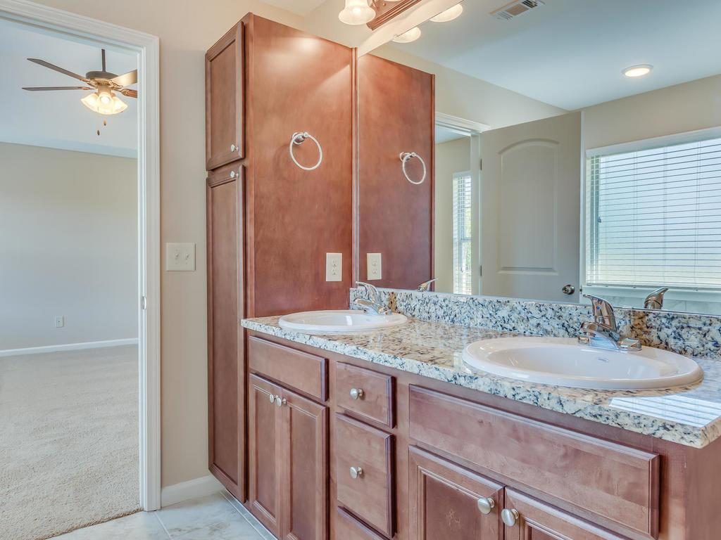 Bathroom featured in The Savannah By Goodwyn Building in Montgomery, AL