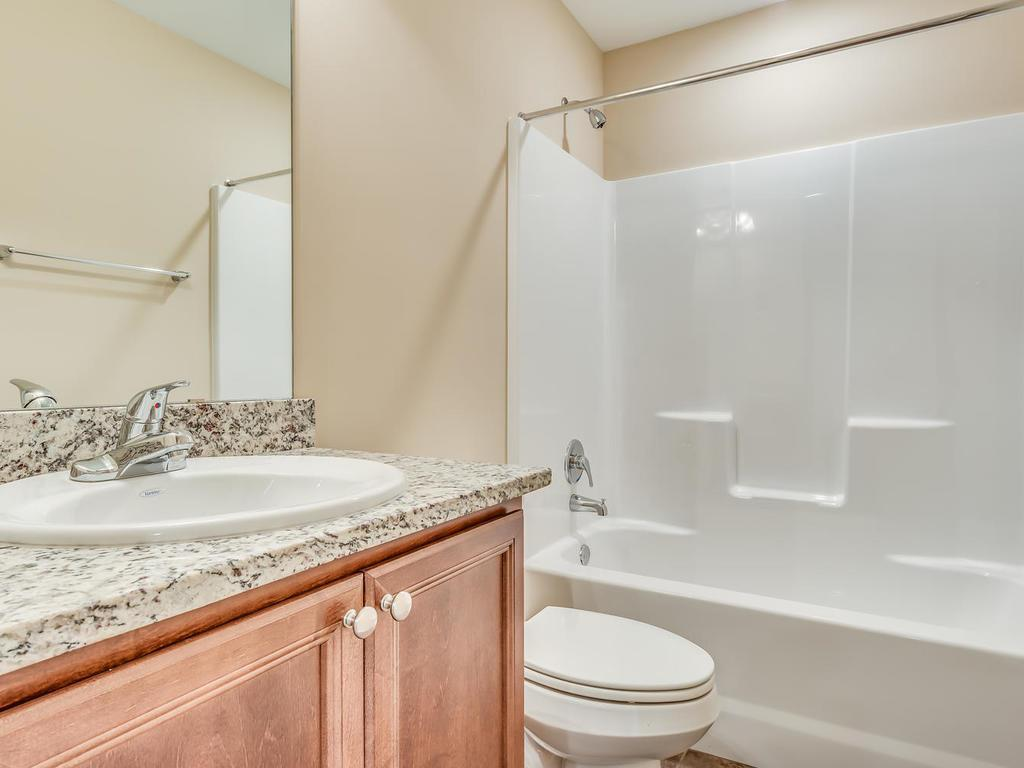 Bathroom featured in The Lily By Goodwyn Building in Montgomery, AL