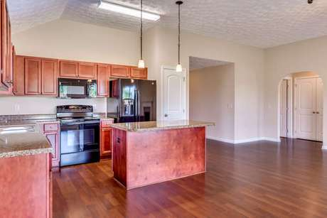 Kitchen-in-The Catherine-at-Charleston-in-Elmore