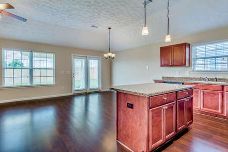 Kitchen-in-The Catherine Somerhill-at-Somerhill-in-Montgomery