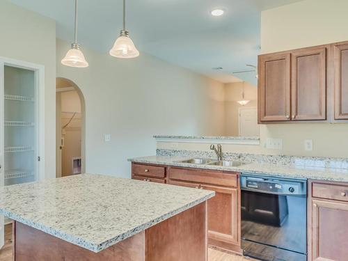 Kitchen-in-The Lily-at-Azalea Place-in-Millbrook