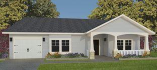 Crestview by Gossett Jones Homes Inc. in Austin Texas