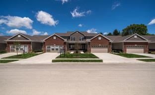 Reserves of Auburn Hills by Grandview Building Inc. in Detroit Michigan
