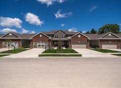 Bradford - Reserves of Auburn Hills: Auburn Hills, Michigan - Grandview Building Inc.