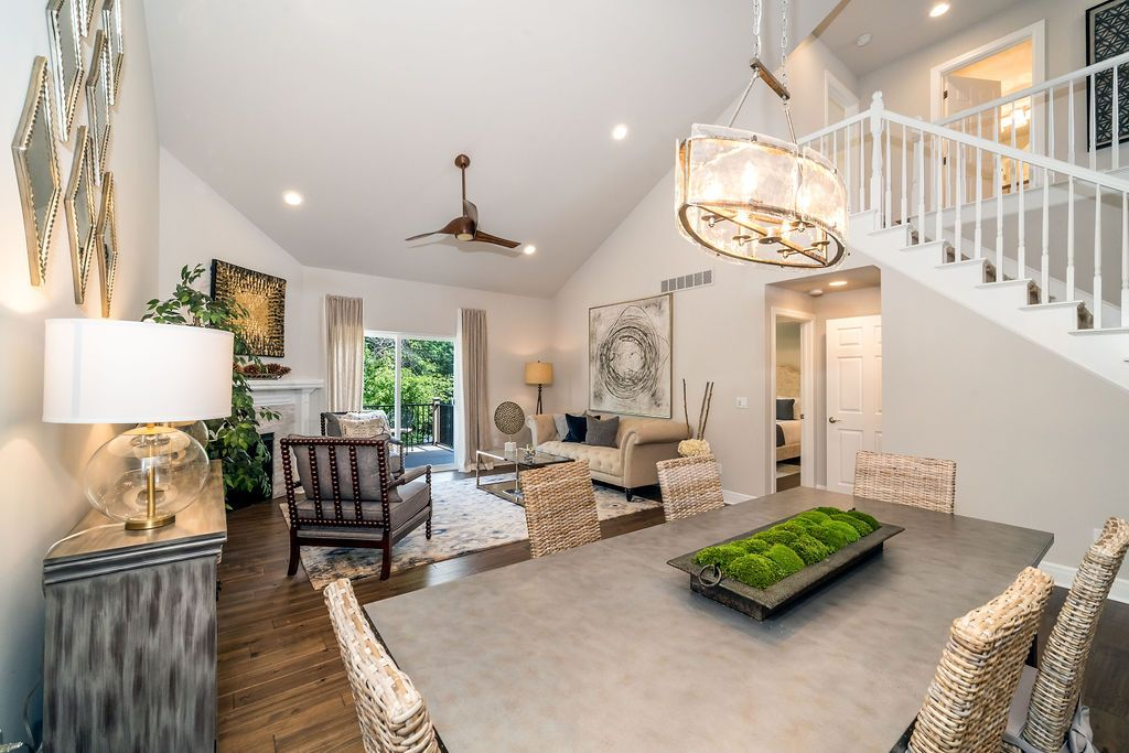 Living Area featured in the Chatham By Grandview Building Inc. in Detroit, MI
