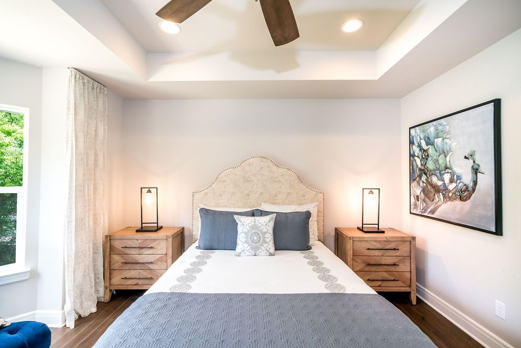 Bedroom featured in the Chatham By Grandview Building Inc. in Detroit, MI