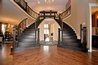 Bower Ranch by Grand Homes in Fort Worth Texas