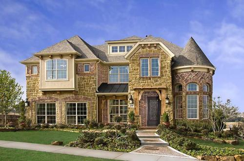Dallas new homes for sale search for dallas home for Modern houses for sale in dallas