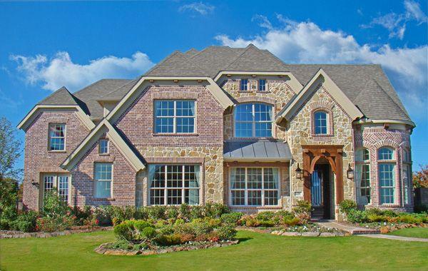 McKinney Texas New Homes 39