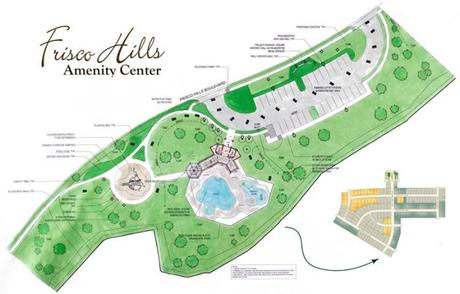 Frisco Hills In Little Elm, Tx, New Homes & Floor Plans By Grand Homes