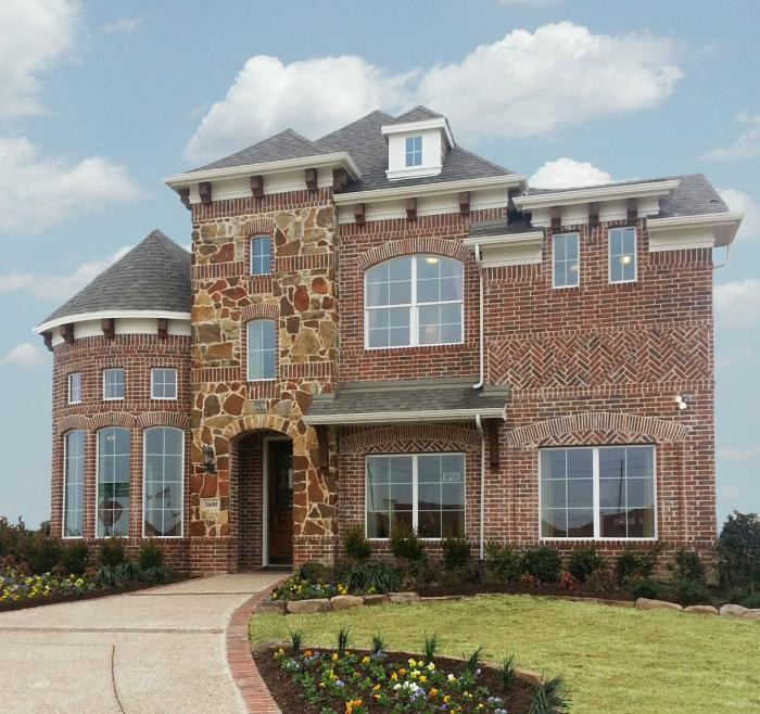 North dallas new homes for sale search new home builders for New home source dfw