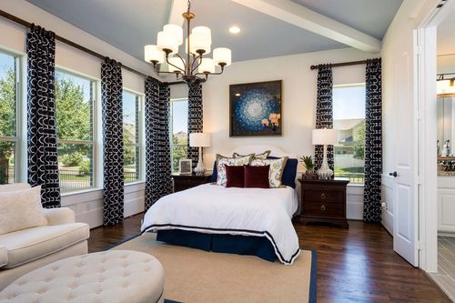 Bedroom-in-Hartford - 168-at-Savannah - Oglethorpe Village-in-Savannah