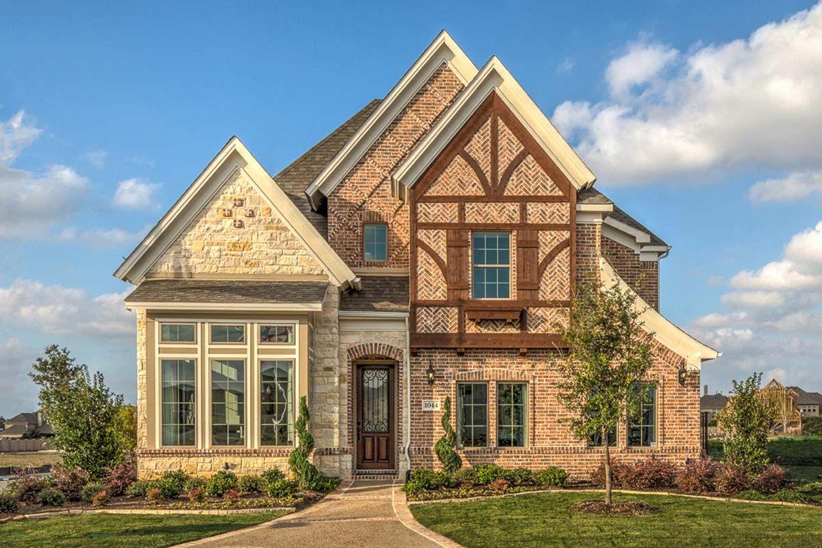 20 Grand Homes Communities in Carrollton, TX | NewHomeSource