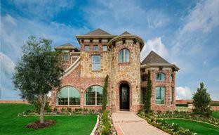 Silverleaf Estates by Grand Homes in Dallas Texas