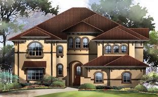 Heritage Ridge Estates by Grand Homes in Dallas Texas