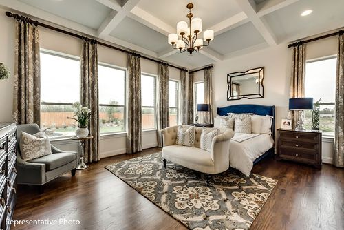 Bedroom-in-Hartford V-at-Savannah - Oglethorpe Village-in-Savannah