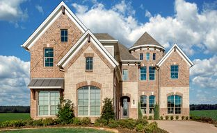 Lake Forest by Grand Homes in Dallas Texas