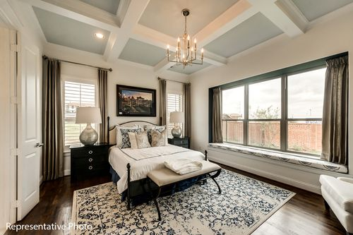 Bedroom-in-Grand Alexandria-at-Savannah - Oglethorpe Village-in-Savannah