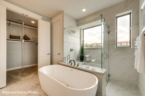 Bathroom-in-Grand Alexandria-at-Frisco Hills-in-Little Elm