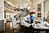 Country Club Estates by Grand Homes in Dallas Texas