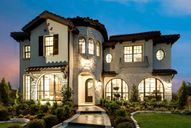The Tour at Craig Ranch by Grand Homes in Dallas Texas