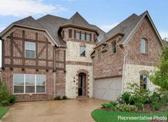 Downton Abbey - Dominion of Pleasant Valley: Wylie, Texas - Grand Homes