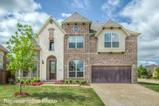Fenestra - South Pointe: Mansfield, Texas - Grand Homes