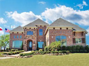Grand Lantana - Frisco Hills: Little Elm, Texas - Grand Homes