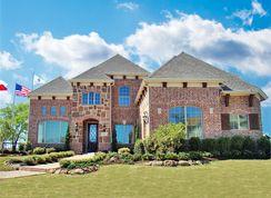 Grand Lantana - Heritage Ridge Estates: Plano, Texas - Grand Homes