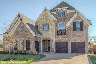 Hartford V - Bower Ranch: Mansfield, Texas - Grand Homes