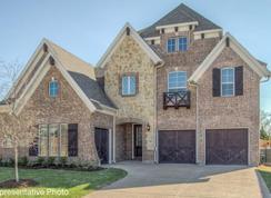 Hartford V - Chadwick Farms: Roanoke, Texas - Grand Homes