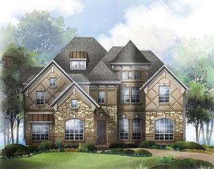Lake Forest - Frisco Hills: Little Elm, Texas - Grand Homes