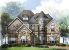 Lake Forest - Heritage Ridge Estates: Plano, Texas - Grand Homes